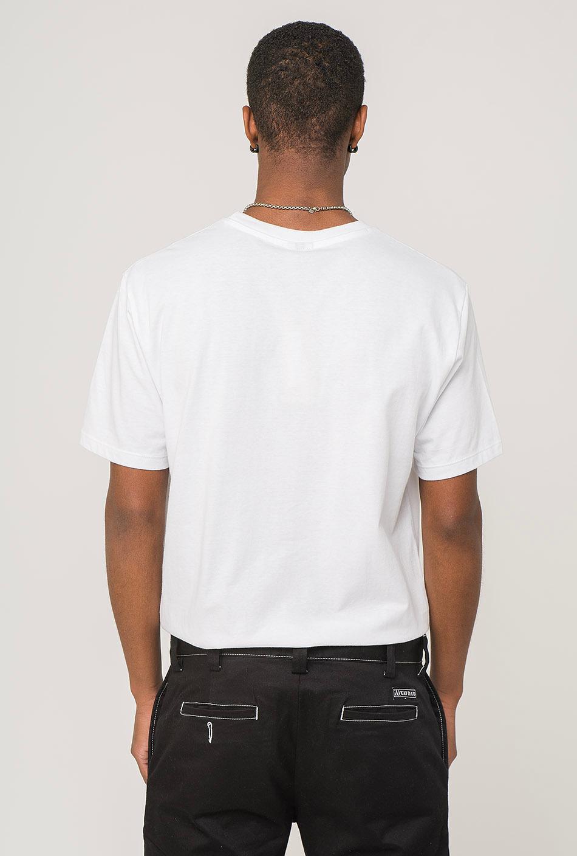 Broken Dreams White T-Shirt