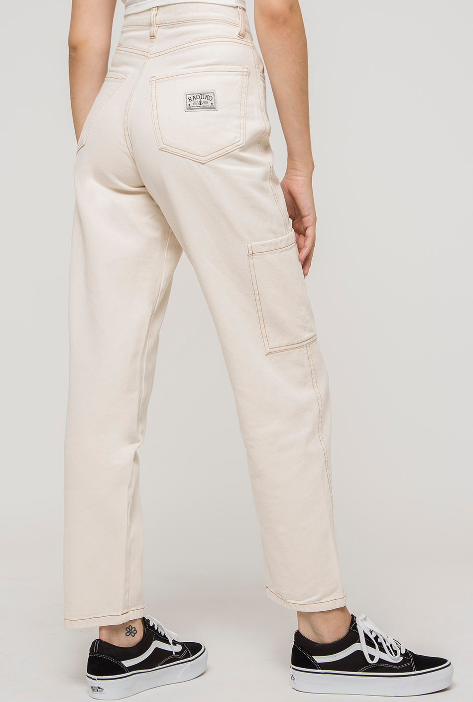 Factory Nature trousers