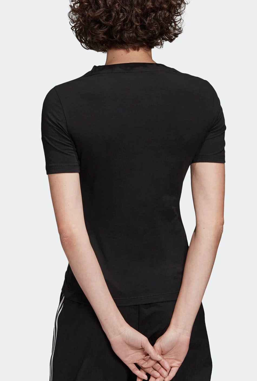 Camiseta Adidas Tight Black