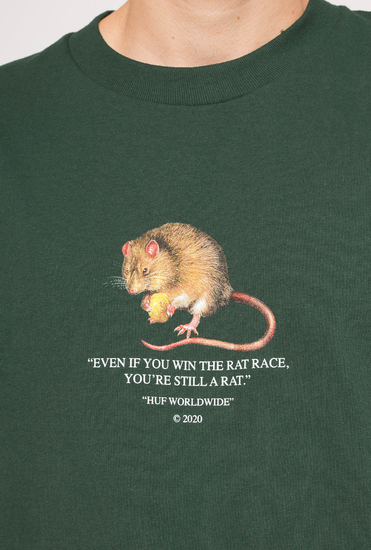 Huf Rat Race Sycamore