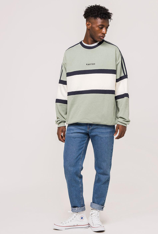Green Emory Sweatshirt