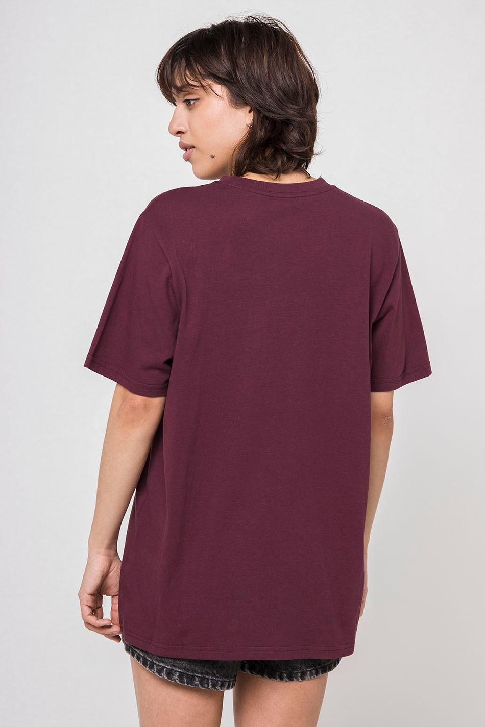 Camiseta Carhartt Bolsillo Shiraz