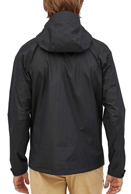 Patagonia Torrentshell 3L Black