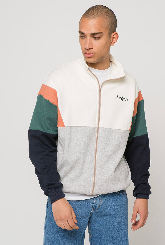 Off White Grey Brandon Sweatshirt