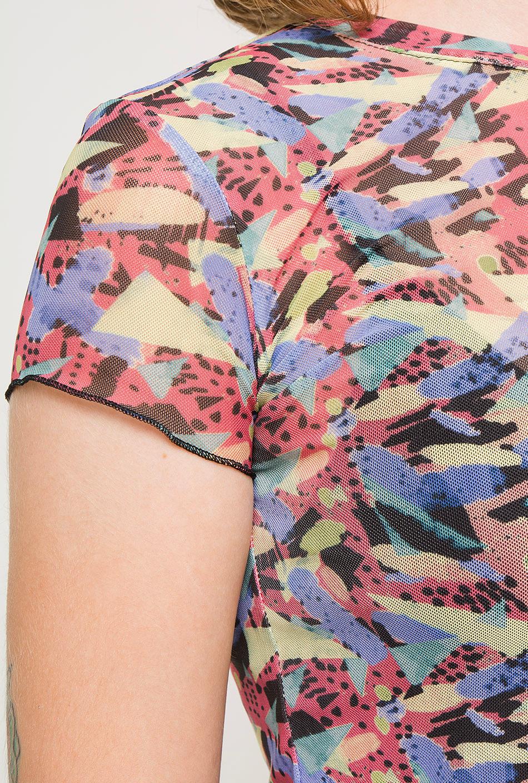 Camiseta Tul Pop