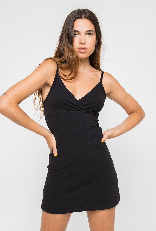 Vestido Amelie Negro