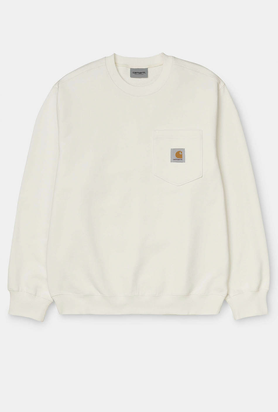 Carhartt WIP Pocket Sweat Wax