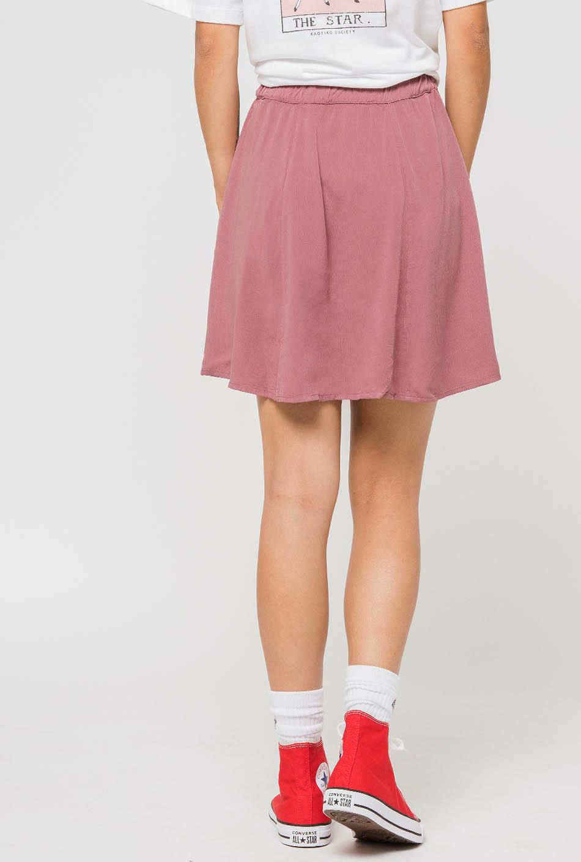 Mini Falda Rouge