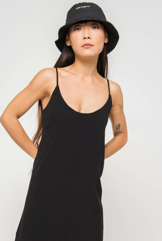 Kaotiko Anika Dress Black