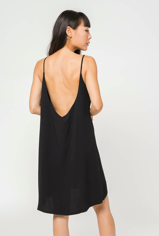 Vestido Kaotiko Anika Negro