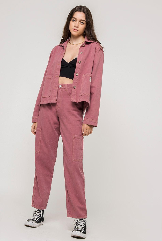 Rouge Jacket