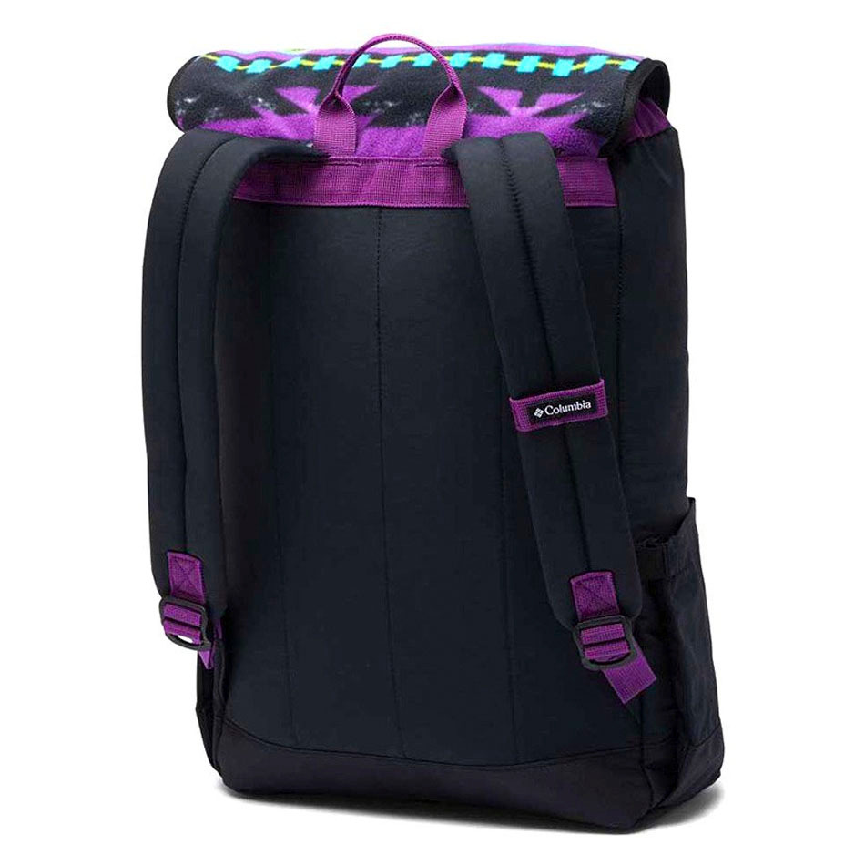 Columbia Falmouth Black Backpack