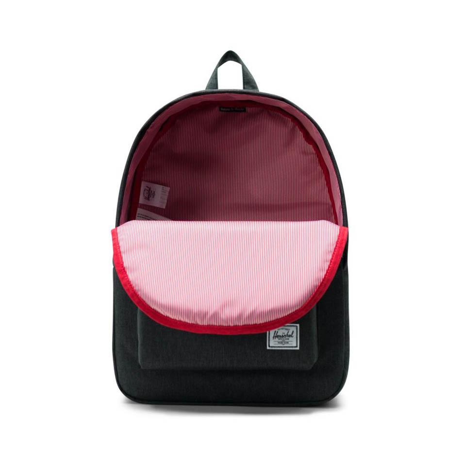 Herschel Classic™ backpack Black Crosshatch