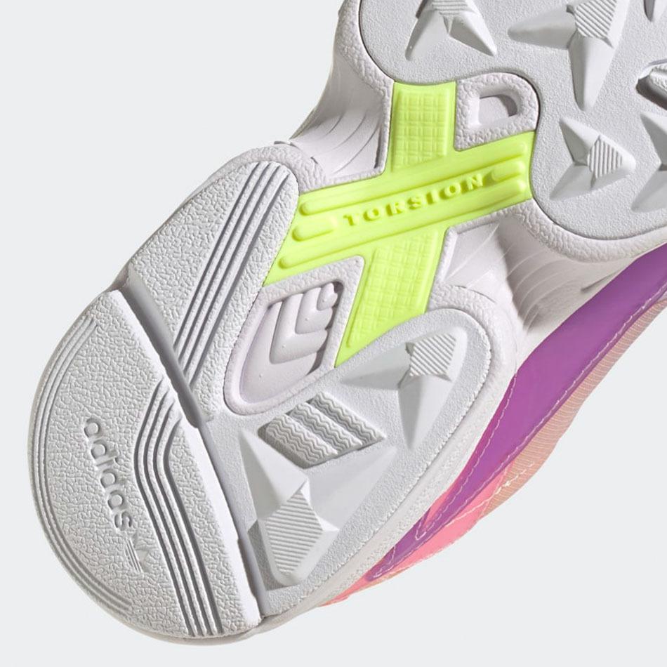 Adidas Falcon Purpura