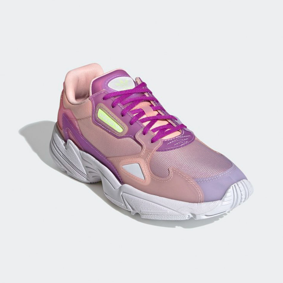 Adidas Falcon Bliss Purple