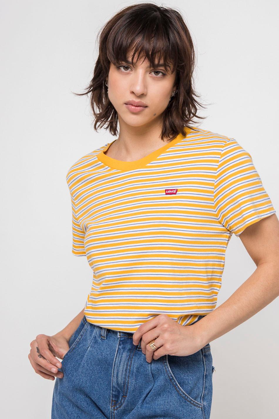 Camiseta Levi's Moonstone Gold Coast