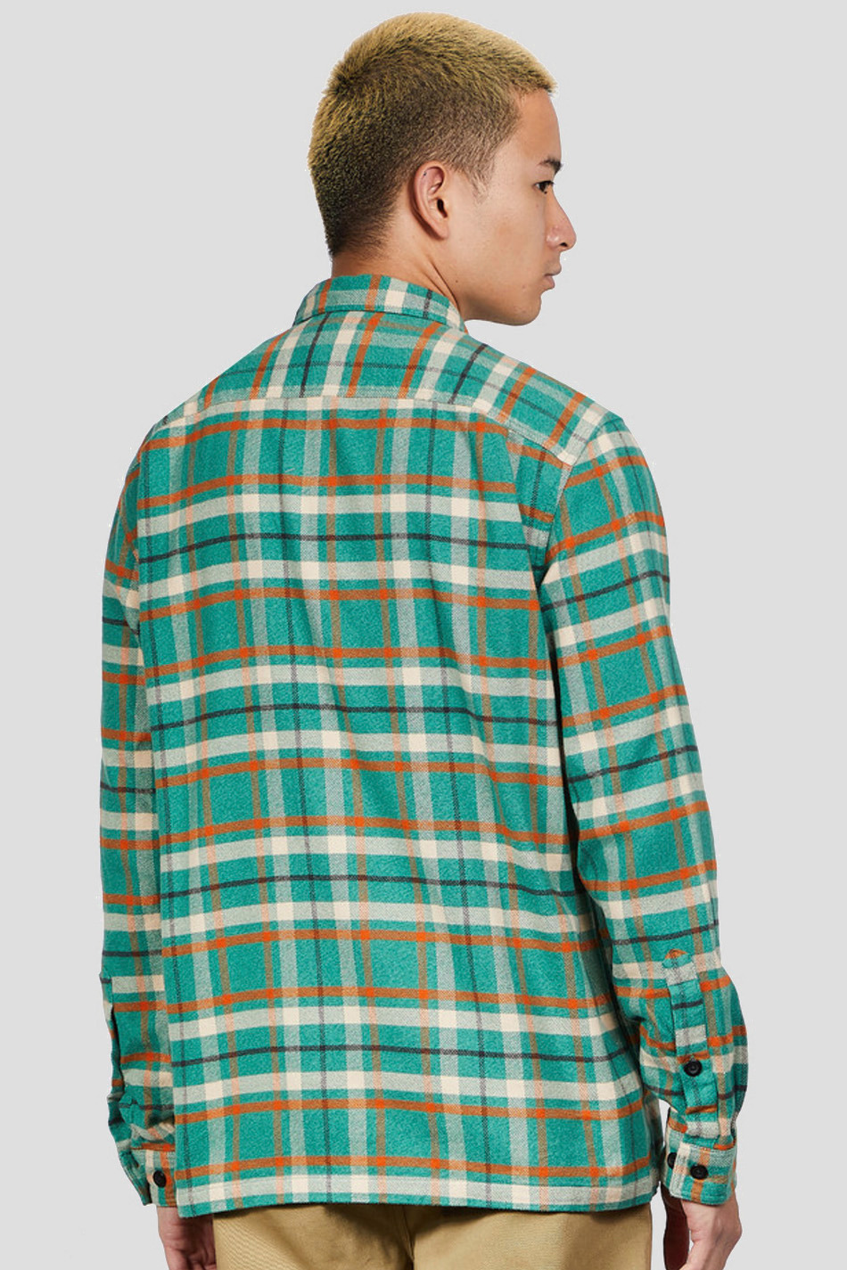 Patagonia Fjord Flanel LS Hemd