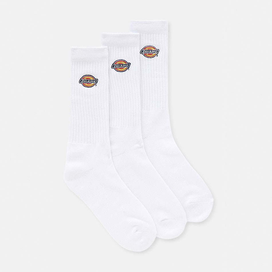 Dickies Valley Grove White