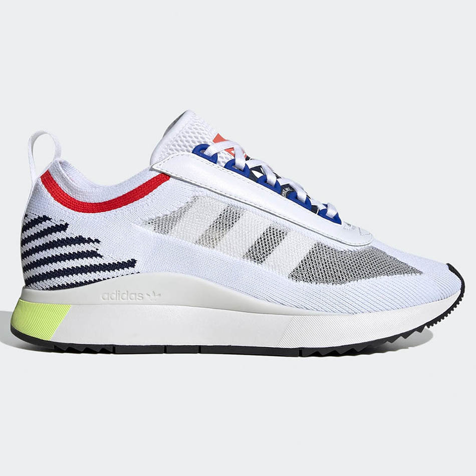 Adidas SL Andridge Primeknit White
