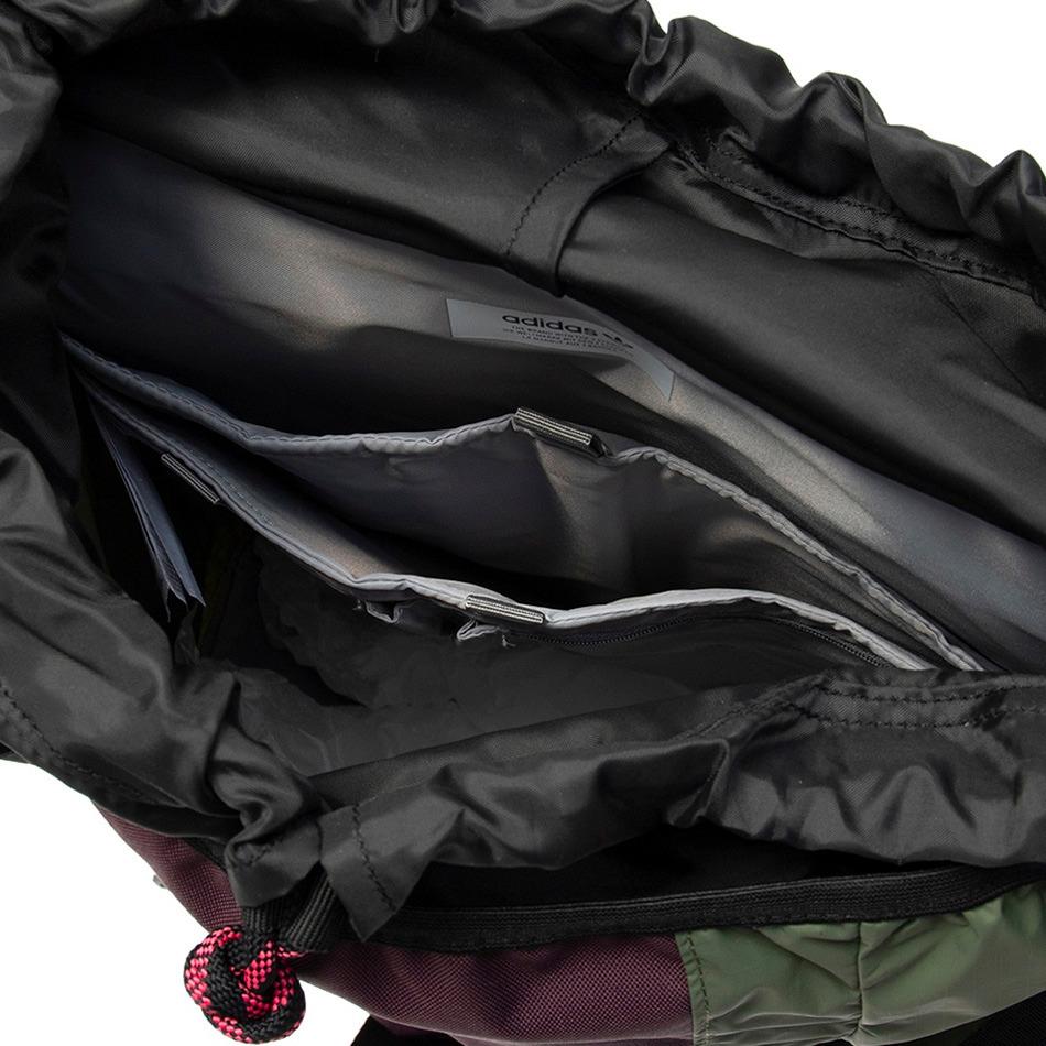 Adidas Motxilla Adventure Toploader