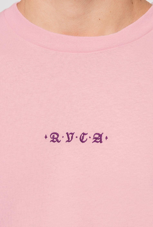 Samarreta RVCA Chalky Pink