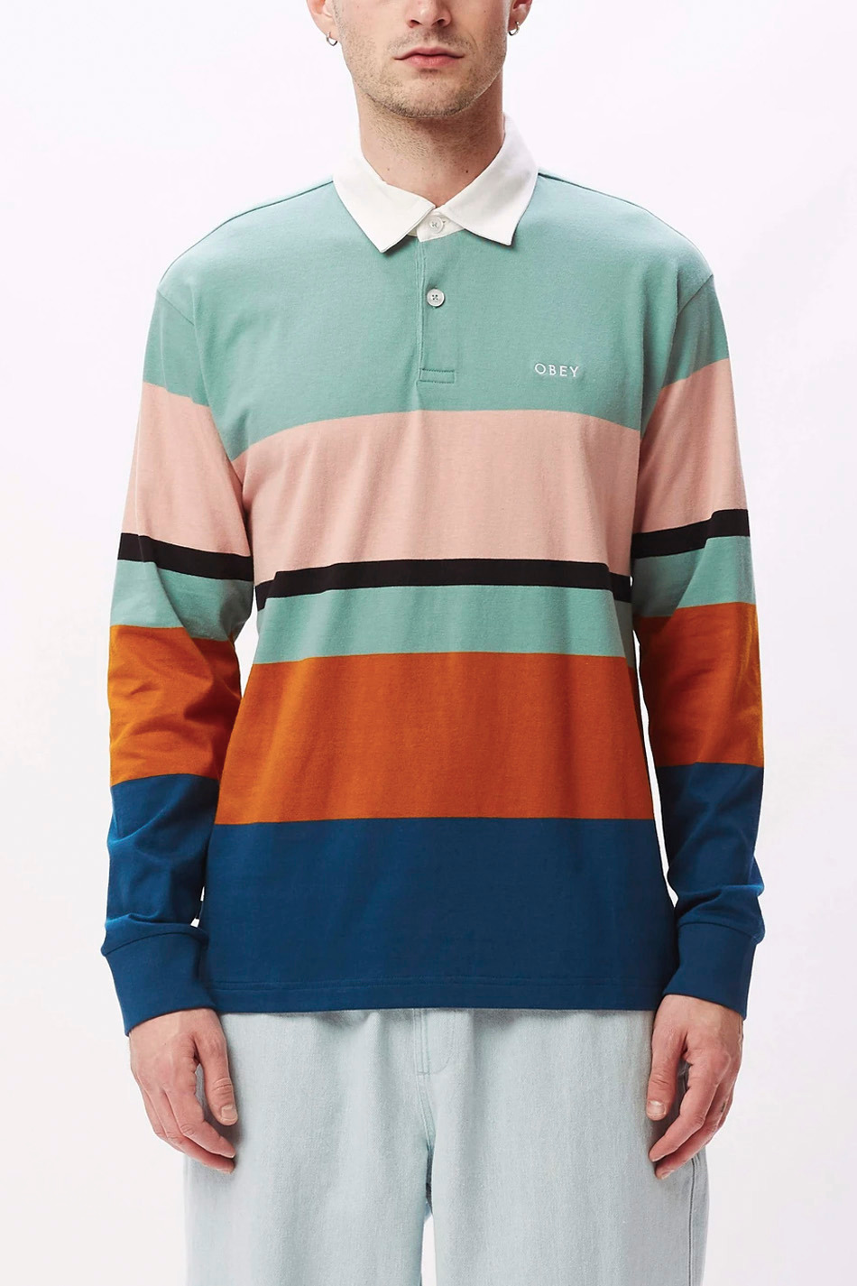 Obey Benny Polo Shirt