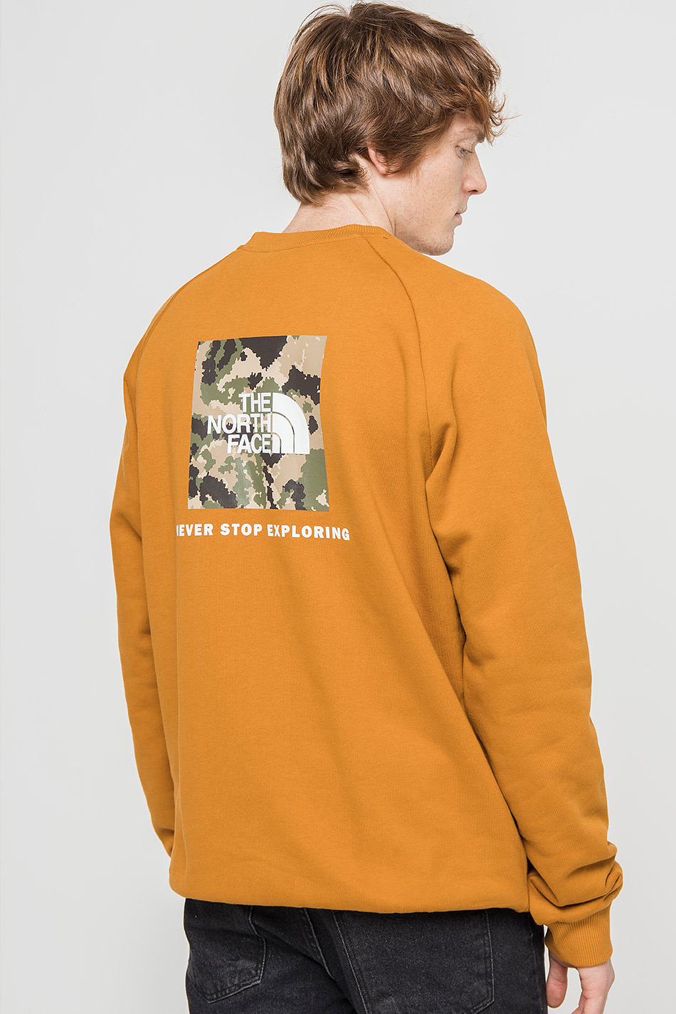 The North Face Redbox Sweatshirt