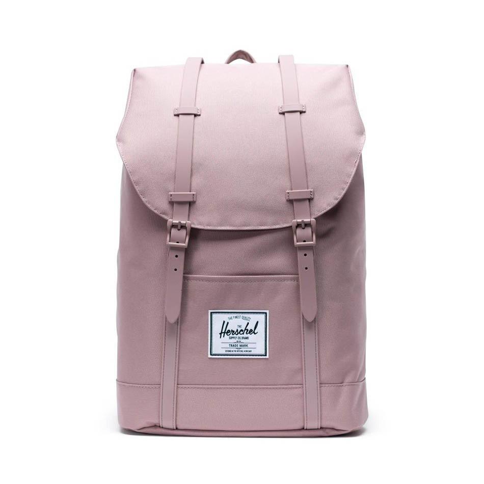 Herschel Retreat Backpack Ash Rose