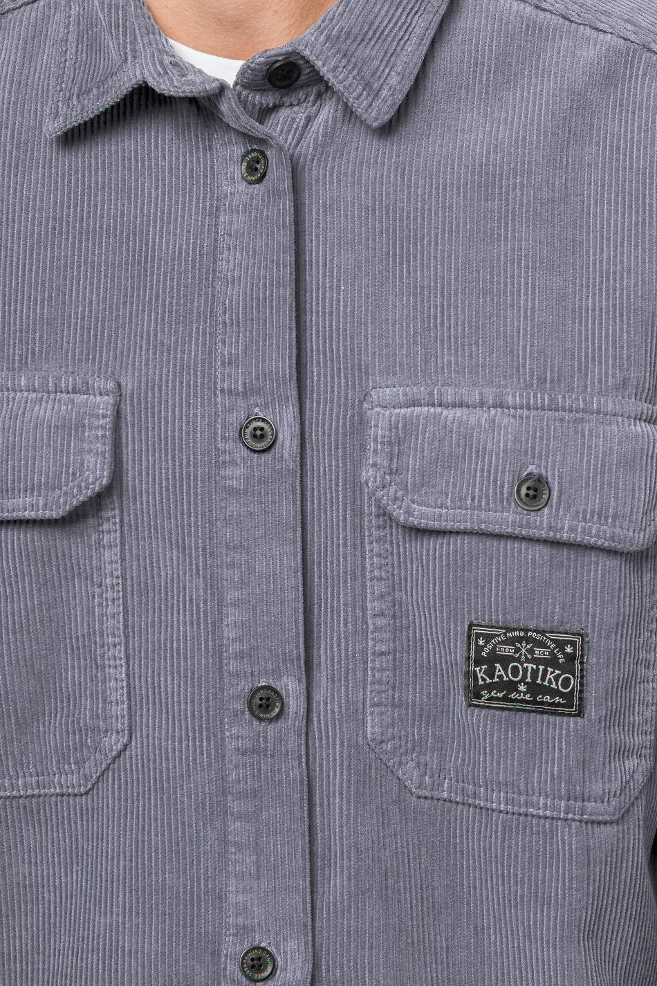 Camisa Pana Steel