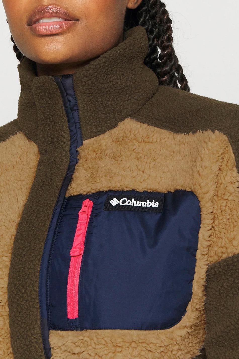 Columbia Lodge Sherpa Fleece
