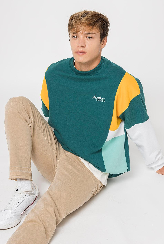 Doolin Jade Sweatshirt