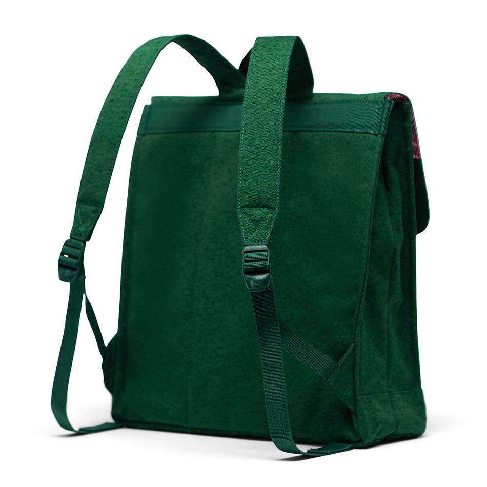 City Mid Eden Slub Herschel Backpack