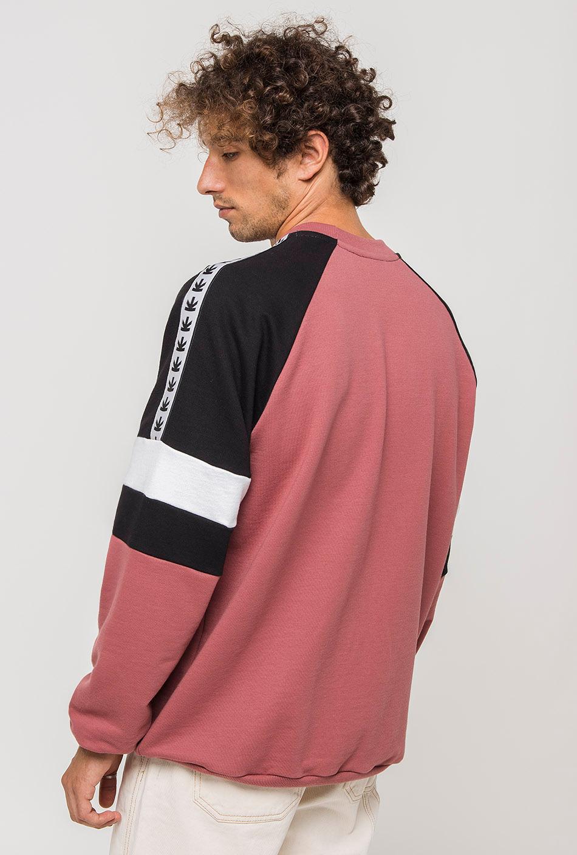 Sweatshirt Hunter Burgundy