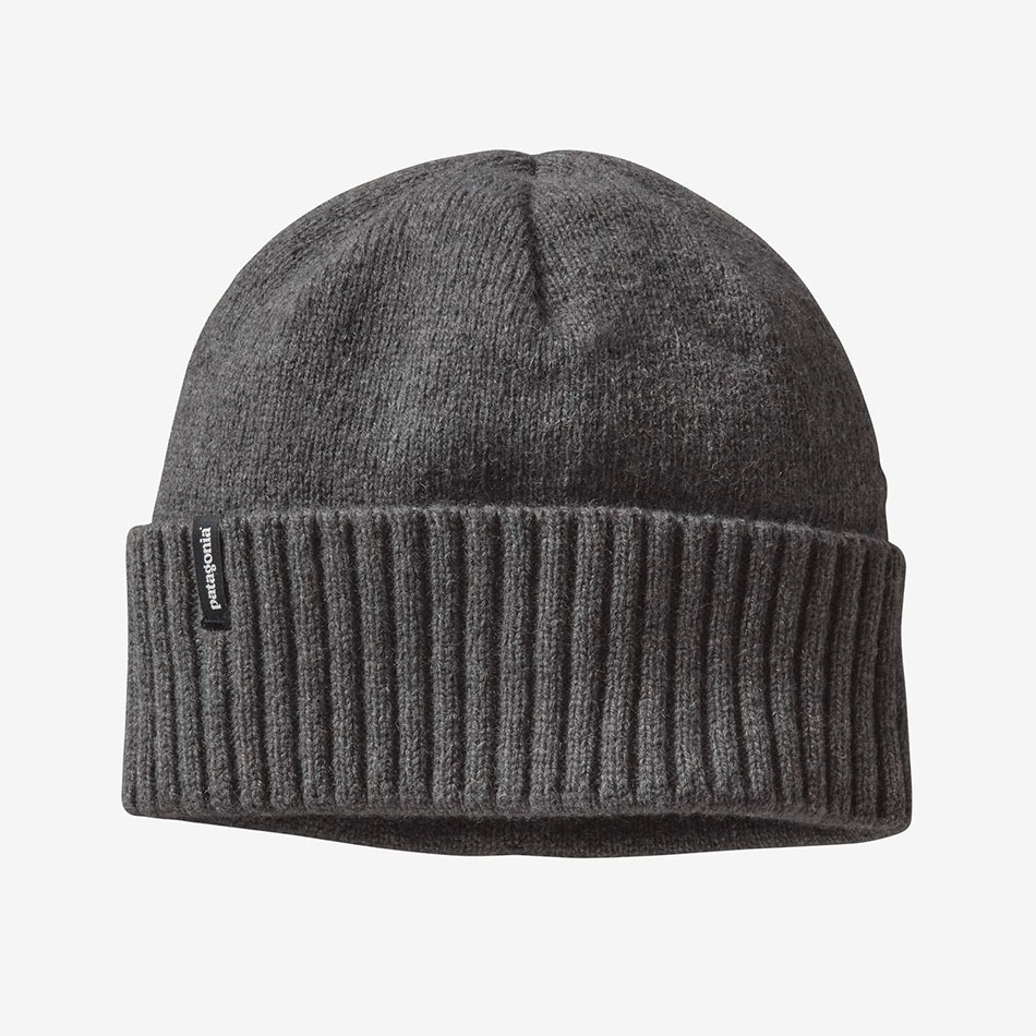 Patagonia Fea Brodeo Beanie