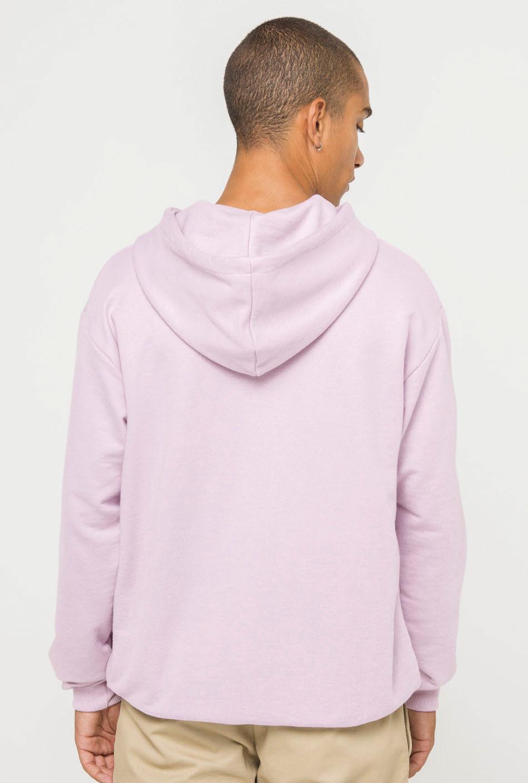 Vancouver Pink Hoodie