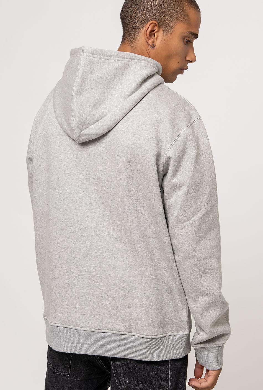 Dickies Oklahoma Hoody Grey/Melange
