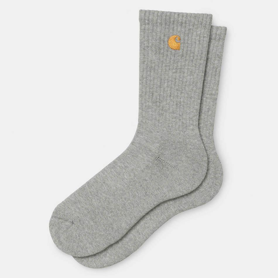 Chase Socks grey