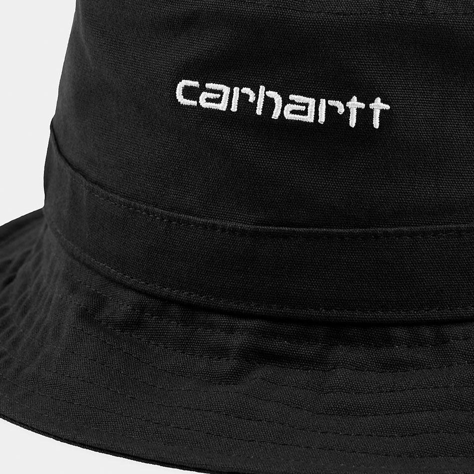 Barret Bucket Carhartt WIP Negre
