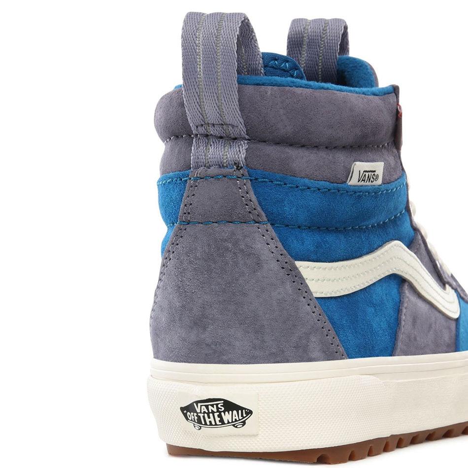 Sabatilles Vans Sk8-Hi MTE 2.0 DX Blau Block / Marshmallow