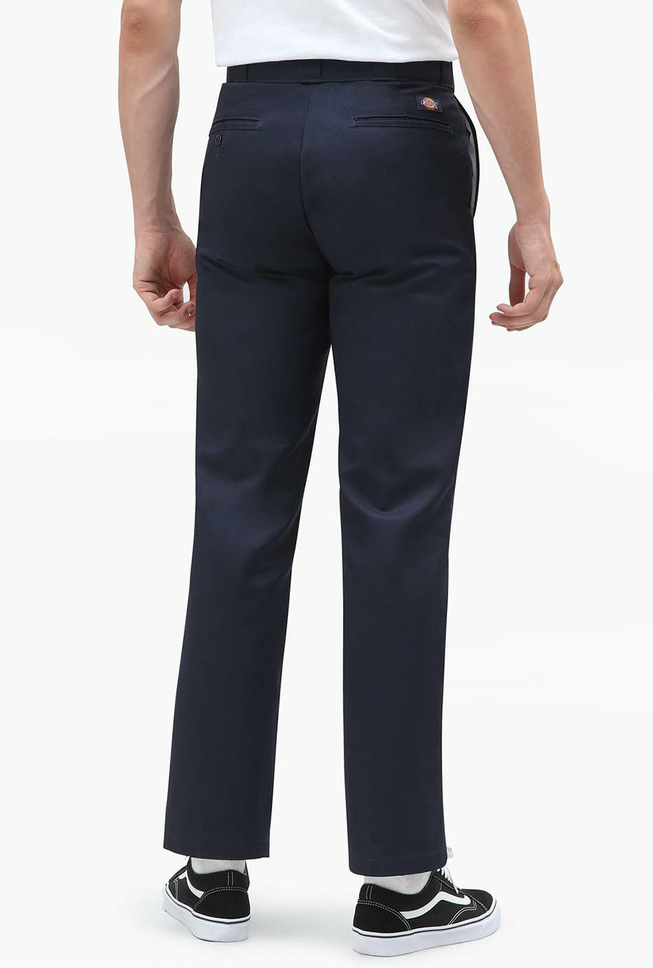 Dickies Original 874 Work Dark Navy Hose