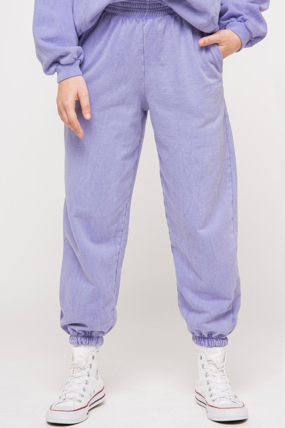 Pantalón Jogger Detroit Mallow