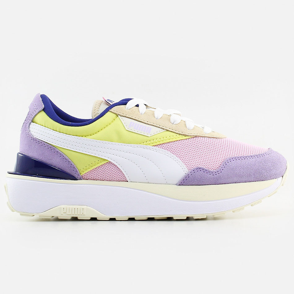 Puma Cruiser Rider Silk Road