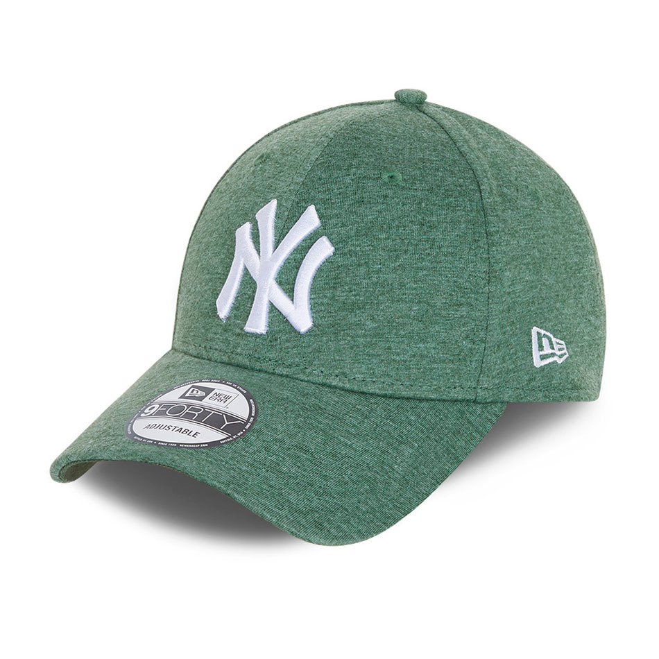 New Era Jersey Essential 9Forty NY Cap