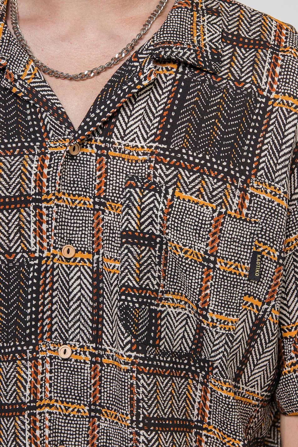 Camisa Glasgow Toast