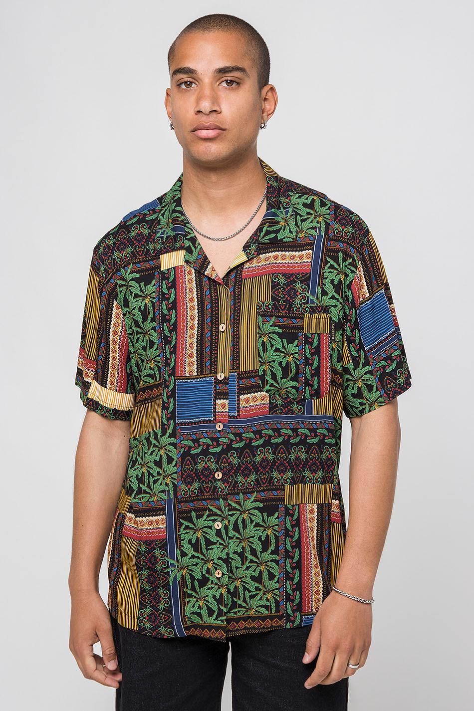 Camisa Tanzània