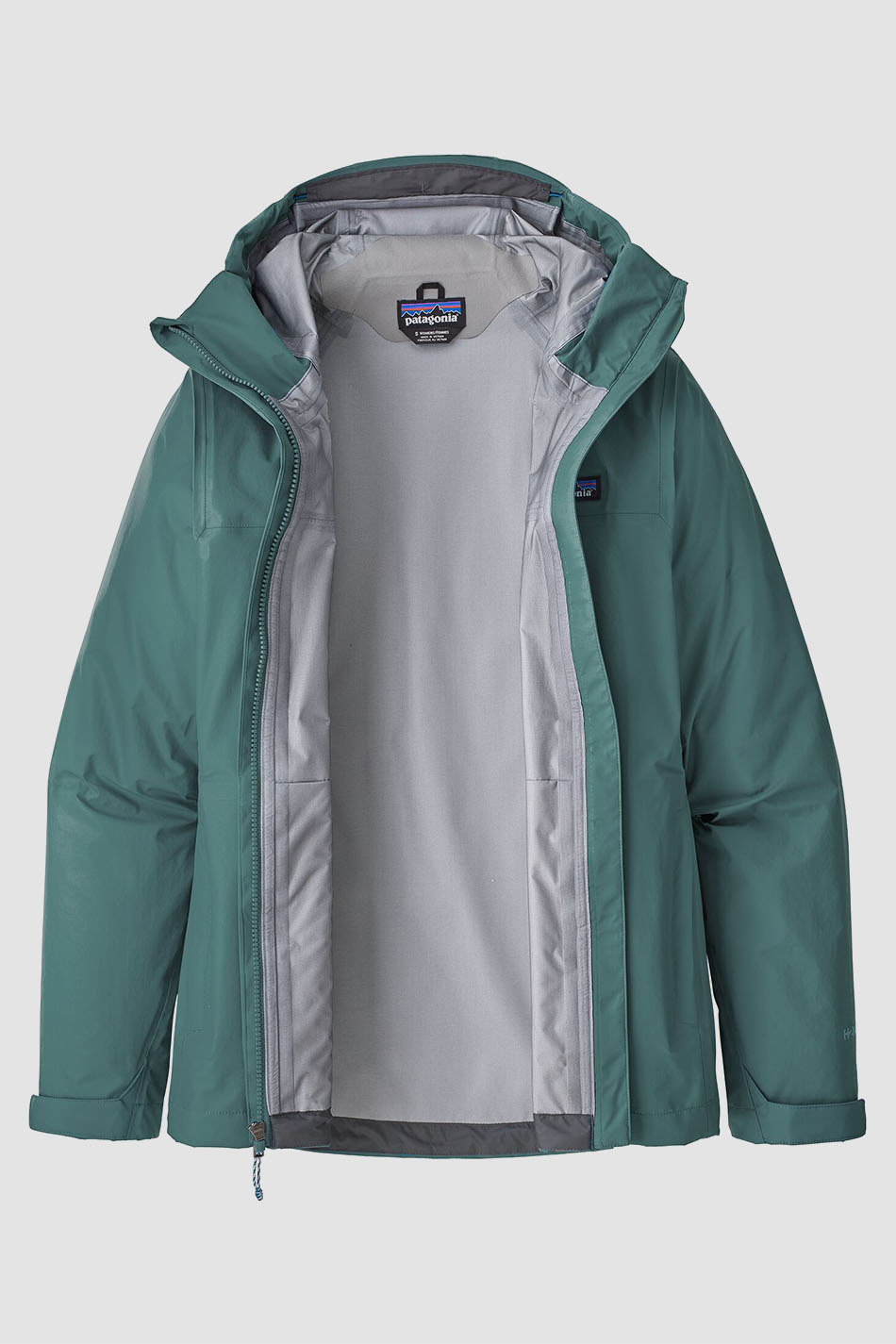Chaqueta Patagonia Torrent Shell