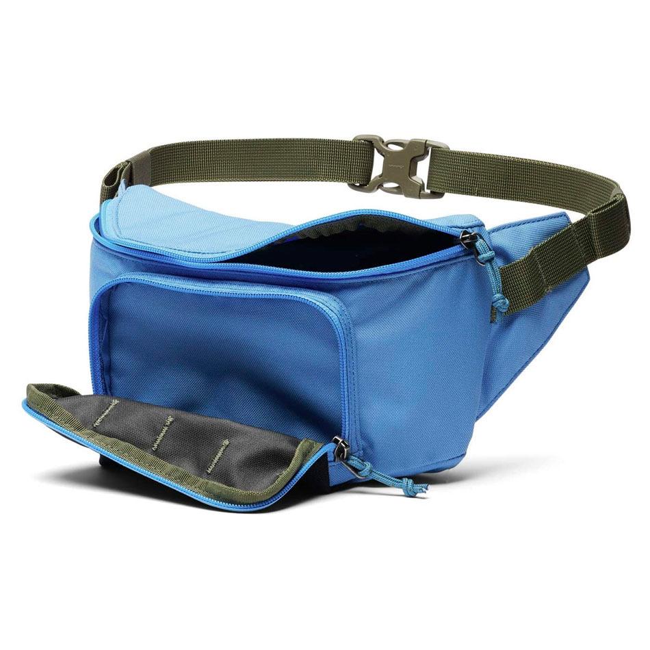 Columbia Zigzag Belt Bag