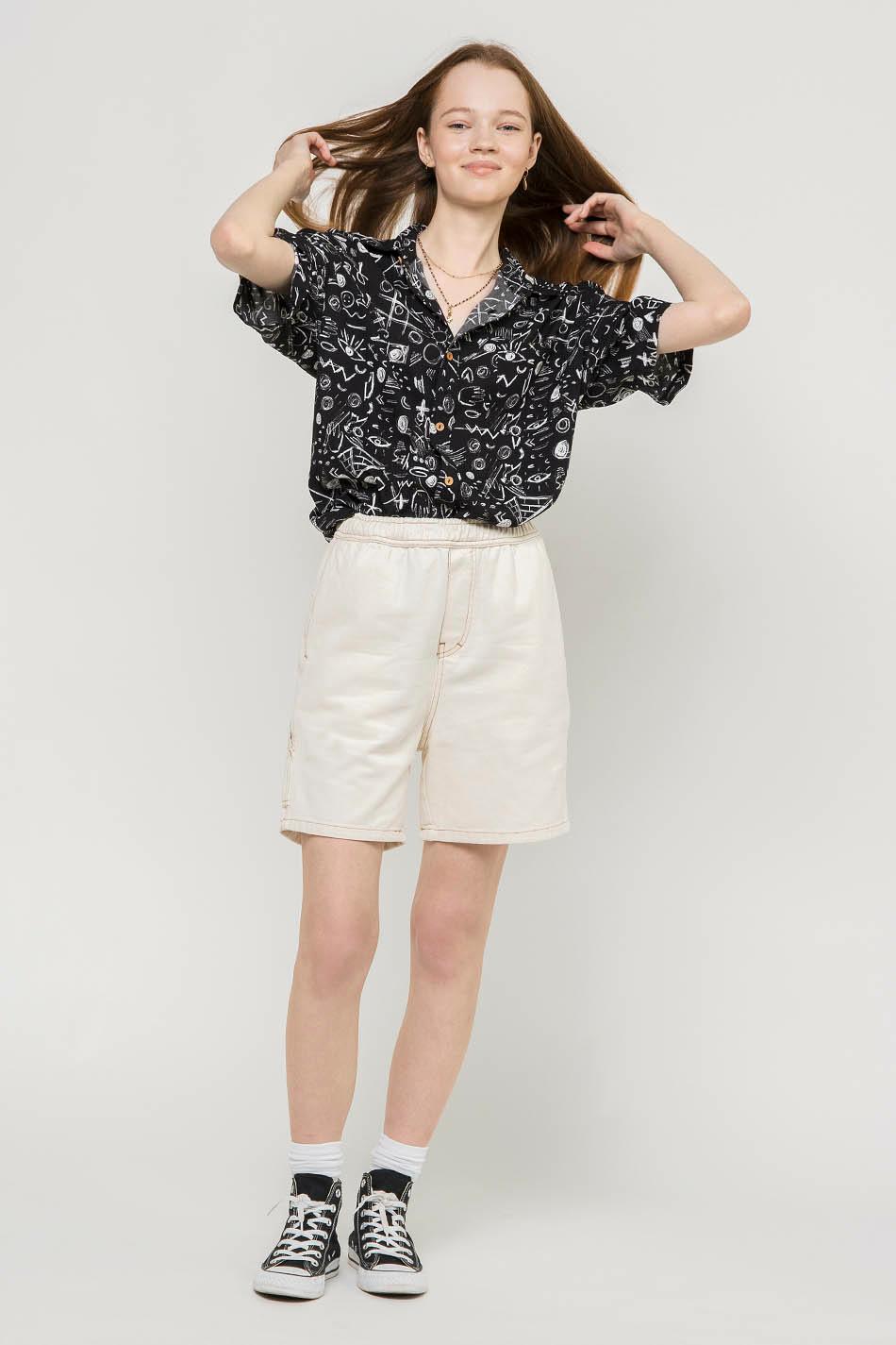 Camisa Whiteboard