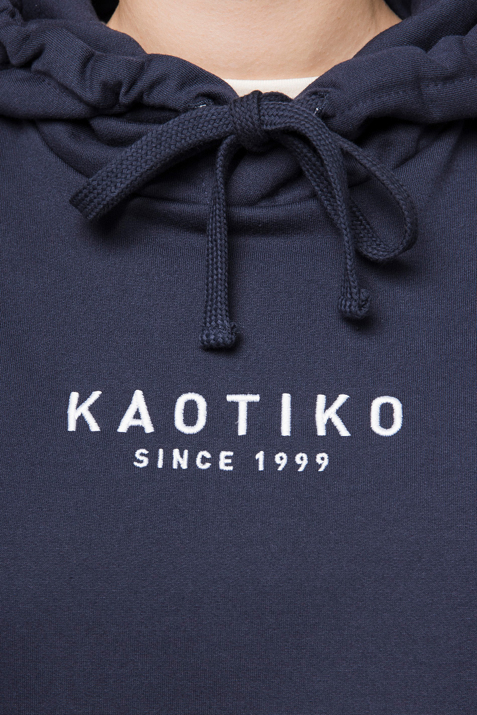 Vancouver Sweatshirt Marino