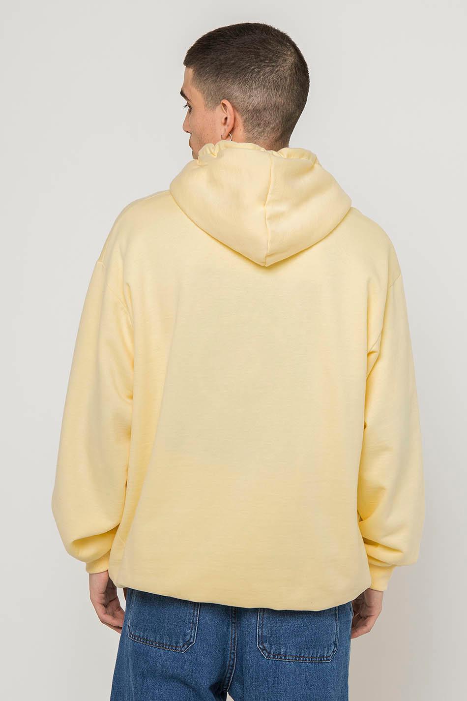 Vancouver Yellow Cake sweatshirt